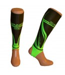 Black / Green PRO Adult ex long