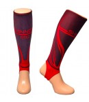 Black / Red PRO Adult exlong