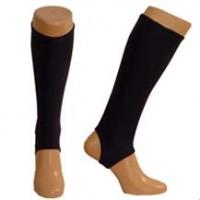 Black Inner sock - Medium