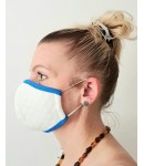 LIMITED EDITION Anti Bacterial Filter Face Mask - Washable & Reusable.