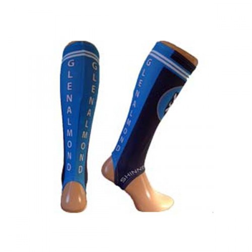 Glenalmond College shin liners Adult