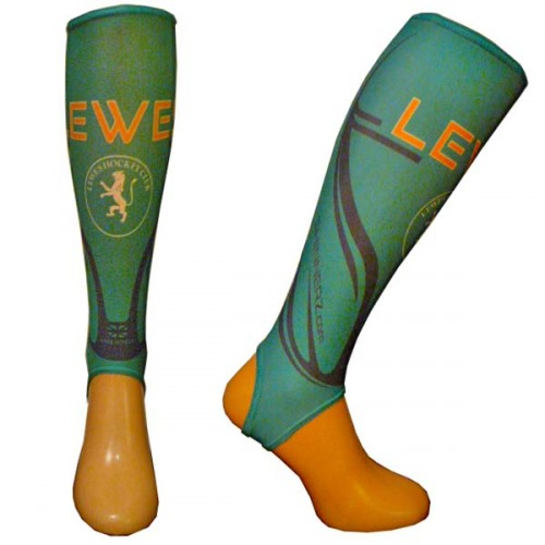 Lewes Hockey Club shin liners Adult