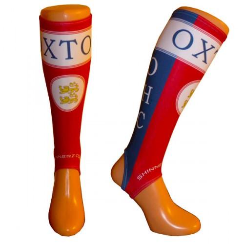 Oxton Hockey shin liners Adult
