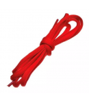 Red Sports Shoe Laces